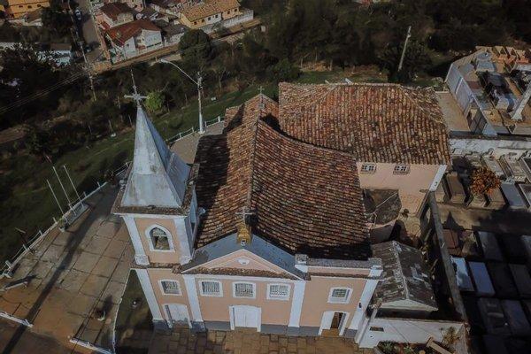 Capela Sant'Anna