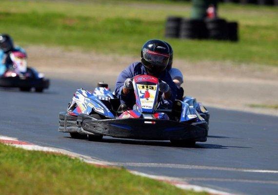 Sydney Premier Karting Park