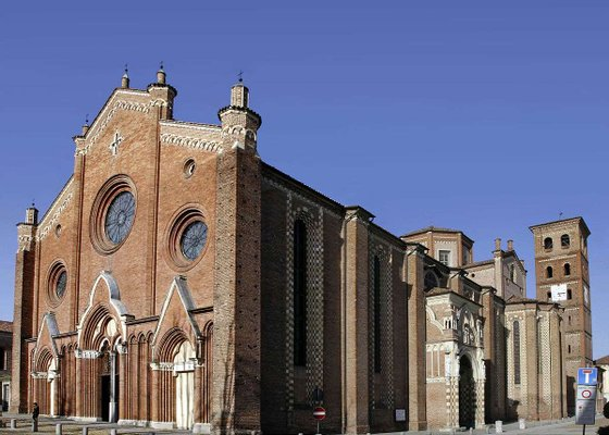Asti Cathedral