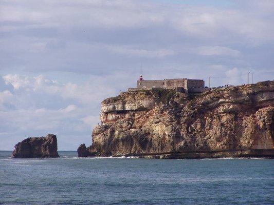 Fortress São Miguel Arcanjo