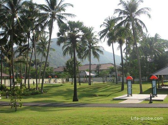 Kata Beach Community Park