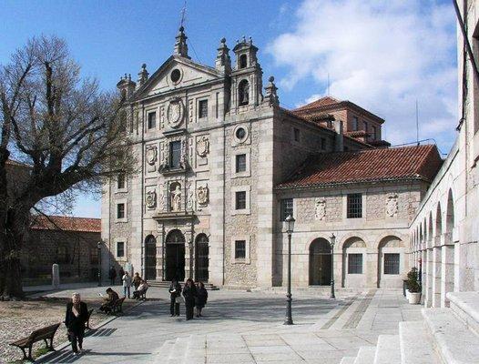 Convent of Santa Teresa de Jesus