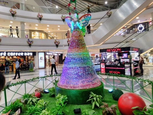 Inorbit Mall, Vashi
