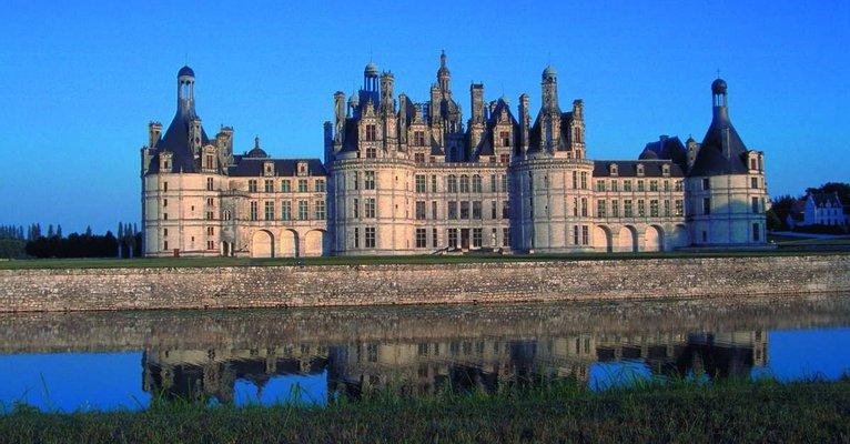 Tourist Office Blois Chambord
