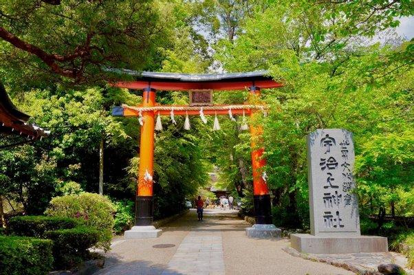 Mimuroto Temple