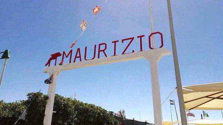 Bagno Maurizio