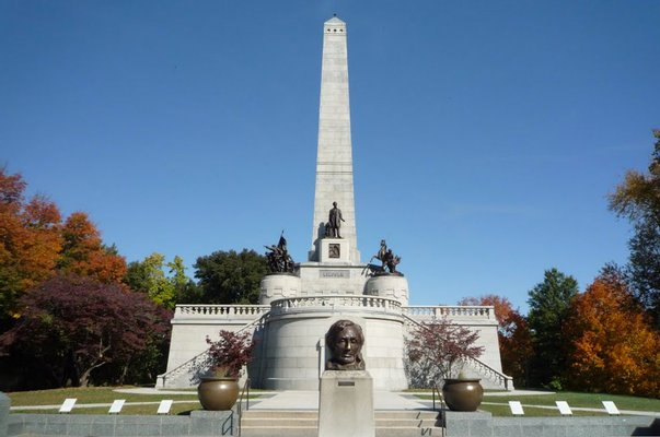 Lincoln Monument Association