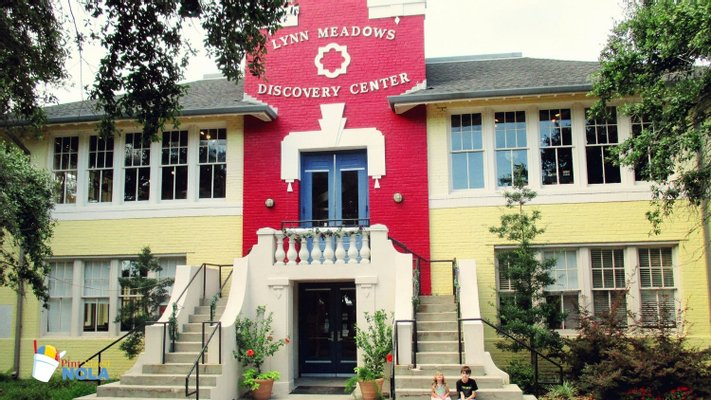 Lynn Meadows Discovery Center
