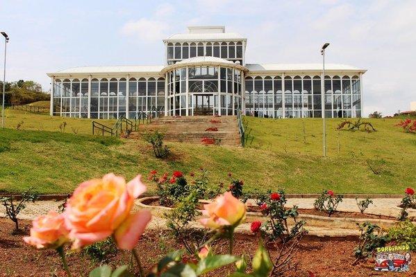 Botanical Garden Sorocaba Brothers Villas-Boas