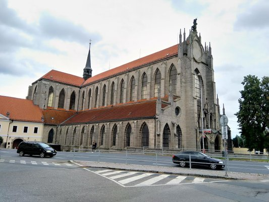 Cathedral of Assumption of Our Lady and St. John the Baptist