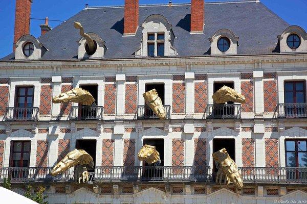 Maison de la Magie Robert-Houdin