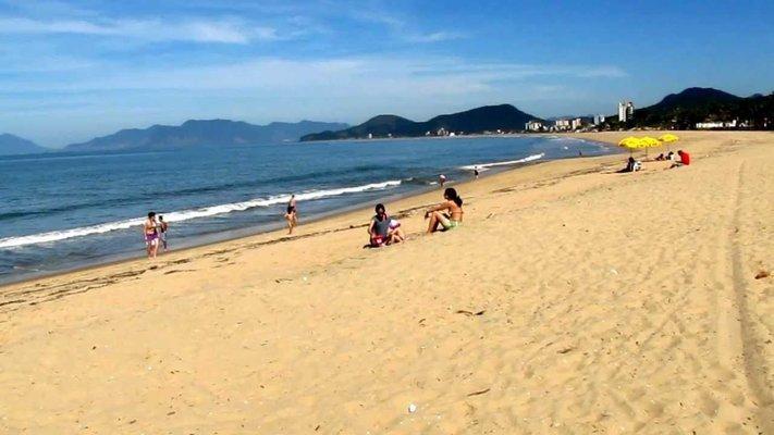 Cocanha Beach