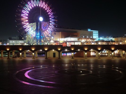 S-Pulse Dream Plaza