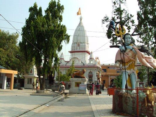 Daksheshwar Mahadev