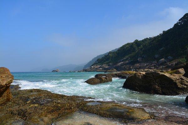 Lopes Mendes Beach
