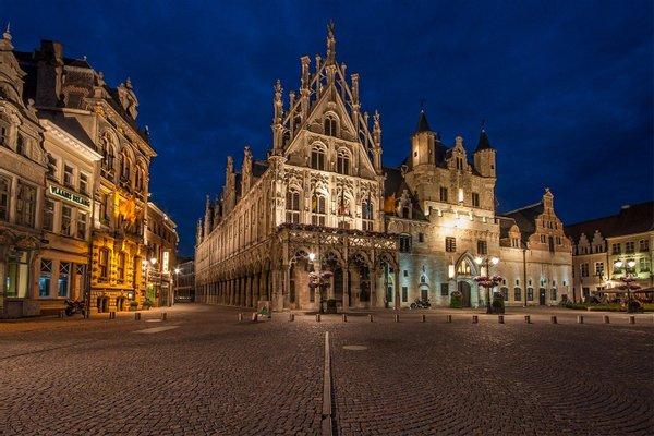 Mechelen