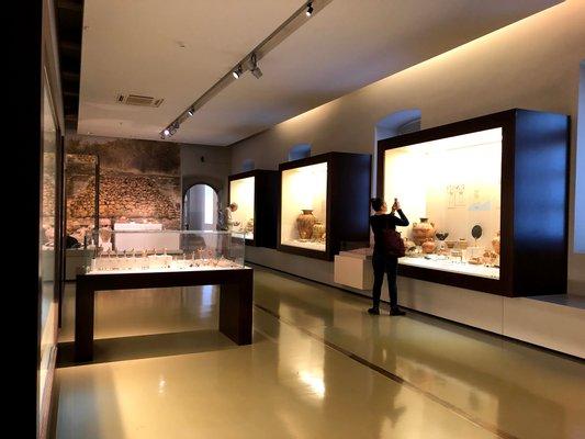 Archaeological Museum of Nafplio