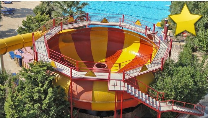 Watercity Waterpark Crete