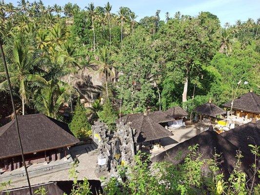 Candi Tebing Gunung Kawi
