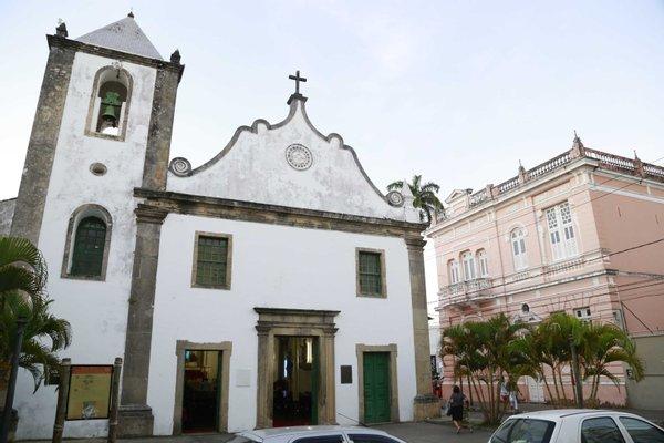 Igreja Sao Jorge
