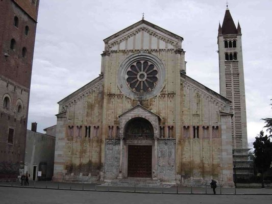 Cathedral of St. Zeno