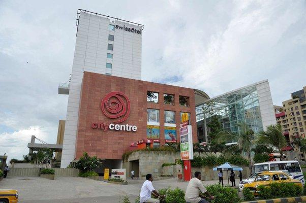 Ambuja City Centre