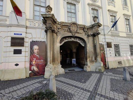 Muzeul Național Brukenthal