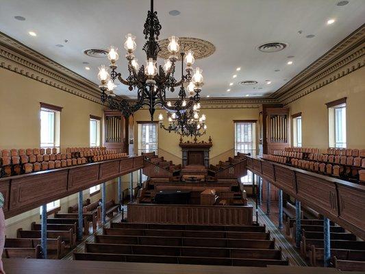 St George Tabernacle