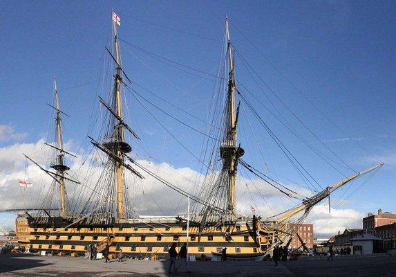 HMS Victory