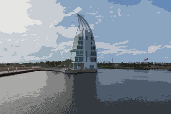 Exploration Tower