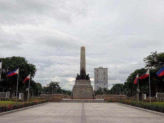 Dr. Jose P. Rizal Park