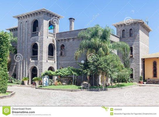 Casa Valduga Vinhos Finos Ltda.