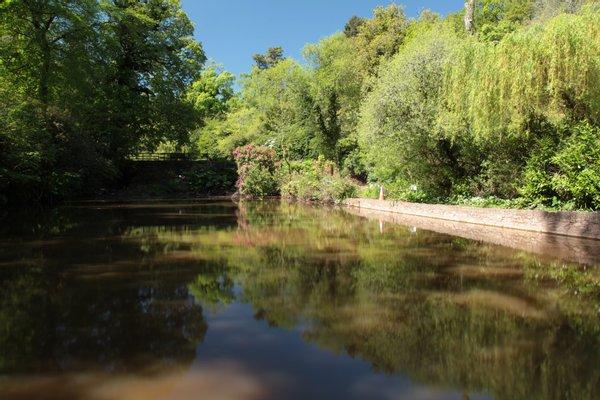 Cockington Country Park