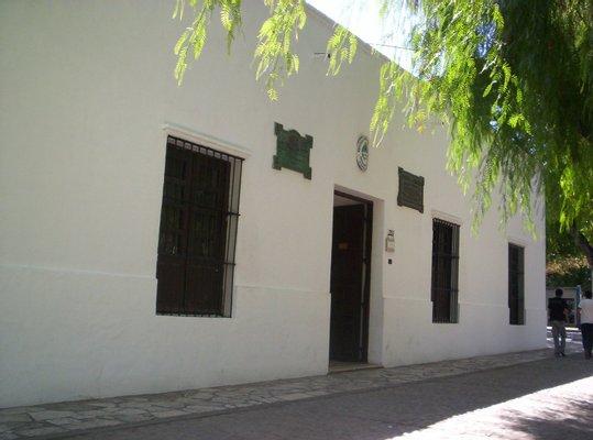 Casa Natal de Sarmiento