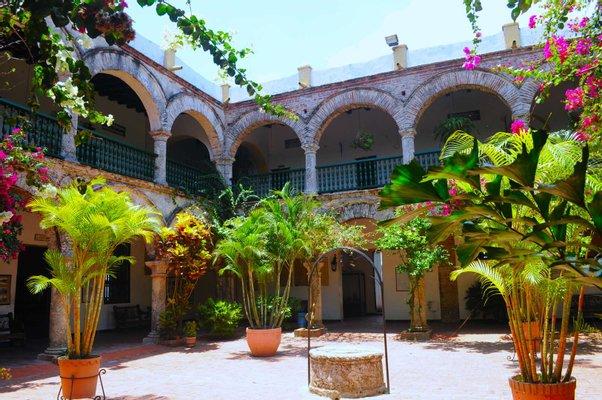 Convent of Santa Cruz de la Popa