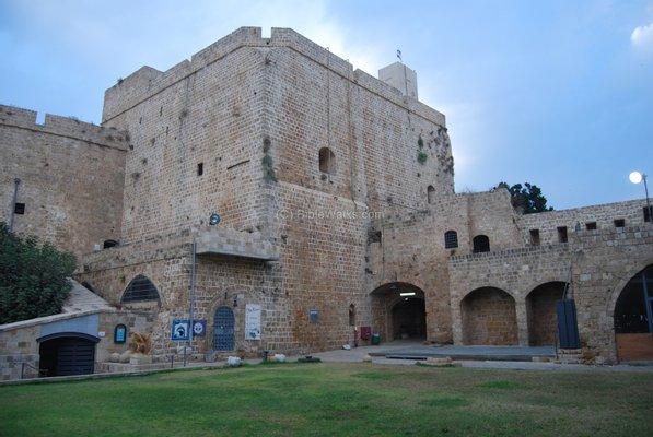 Citadel of Acre