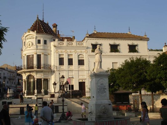 Aracena