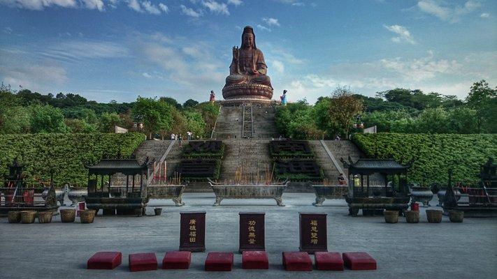 Xiqiao Mountain