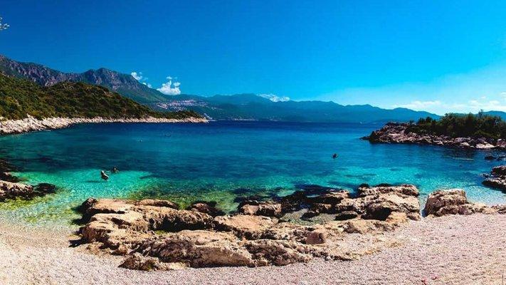 Hidayet Koyu Plajı