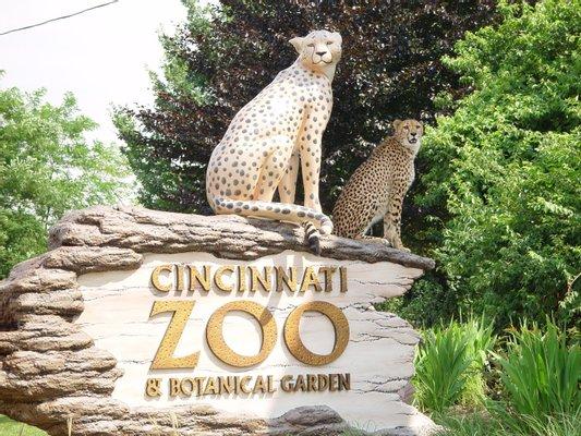 Zoo And Botanical Park Teresina