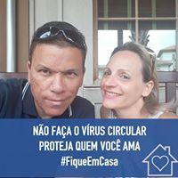 Profile picture for Claudio Oliveira Nascimento