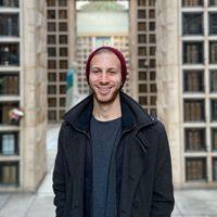 Profile picture for Oliver Manheim