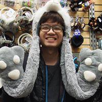 Profile picture for Wilson Tan
