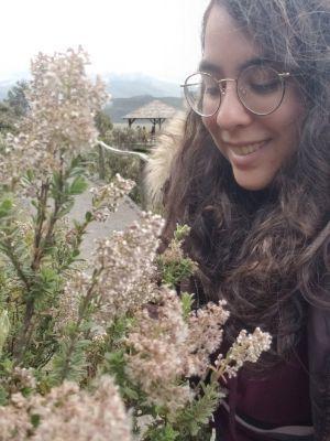 Profile picture for Nicole Panesso